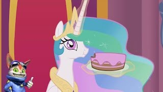 Clopfic Reading: Cake Makes Everything Better