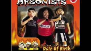 ARSONISTS-language arts-