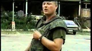 Dagbog nr8 KFOR 1 Kosovo 1999