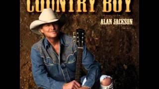 Alan Jackson - I'll Try - Legendado