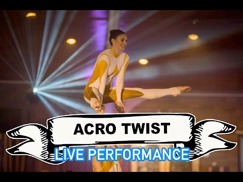 Acro Twist Video