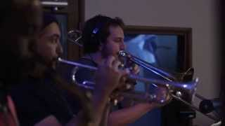 'For Free' Kendrick Lamar cover - Jonah Levine Collective