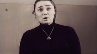 """Сцены из жизни. Тамара Синявская """"Театр"""". 2 серия"""