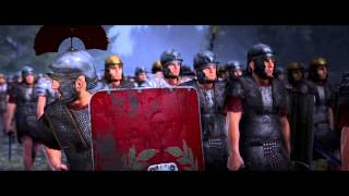 Видео Total War: Rome II Emperor Edition