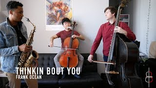 THINKIN BOUT YOU | Frank Ocean || JHMJams Cover No. 144