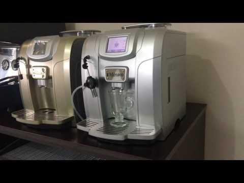Máquina de café Expresso Automatica - MONACO MINI PRO -