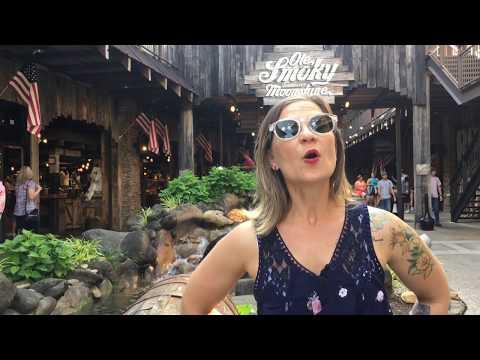 Ole Smoky Distillery Adventures
