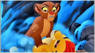 Rani & Kion Official TV Promos (NEW 2019) Animation HD
