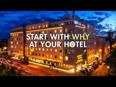 Start With Why at Your Hotel - The Basis