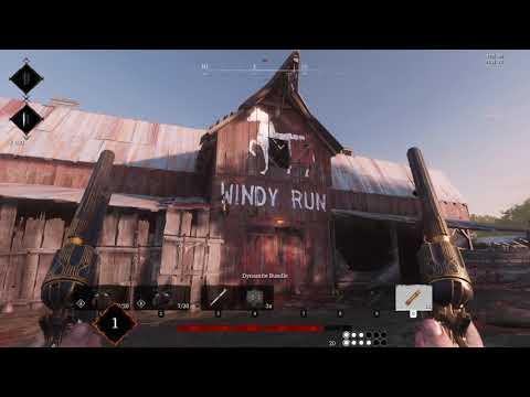 Hunt : Showdown - Quick on the Draw
