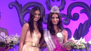 Miss Diva Universe 2014 Crowning Moment