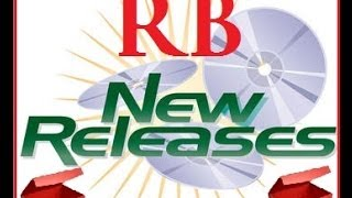 Red Box New Releases - July 15, 2014