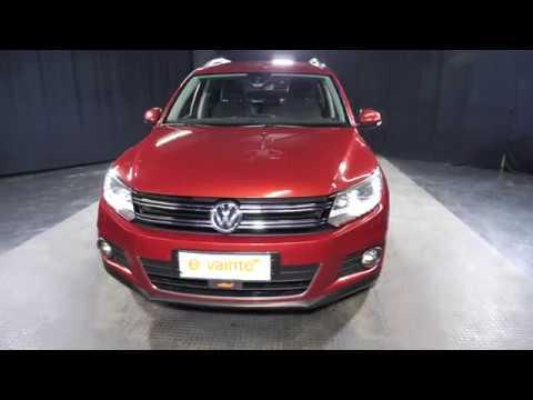 Volkswagen TIGUAN Sport & Style 2,0 TDI 103 BM 4wd A (MY15, Maastoauto, Automaatti, Diesel, Neliveto, GLO-475