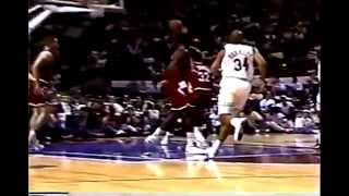 1991 NBA All-Star Game Best Plays