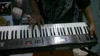 Children Of Bodom-Wrath Within(Keyboard Solo)
