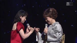 島倉千代子&森昌子スペシャルステージ2010