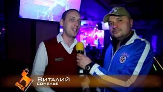 Презентация пива Монастырское - Шоу-ресторан AltBier