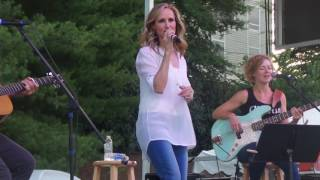 Chely Wright - Single White Female ( Knoxville Pridefest 2016 )
