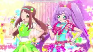Laala Manaka  - (Pripara) - Make it! Laala and Nao Version - プリパラ み~んなでかがやけ!キラリン☆スターライブ!