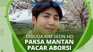 Aktor Korea Kim Seon Ho Diduga Memaksa Mantan Pacarnya untuk Melakukan Aborsi, Ini Kata Agensi