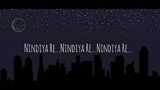 Gambar cover Nindiya Re   Aashran Mahajan feat. Avani Kamdar