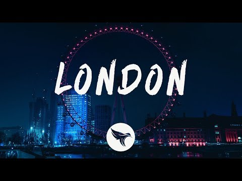 Mokita - London (Lyrics)