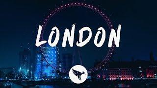 Mokita   London (Lyrics)