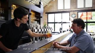 Brouwer Patrick van Remise 56 vertelt je alles over het feestbier van Open Monumentendag