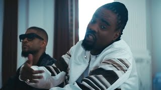 Wale Ft. Usher   Matrimony   (Official Video)