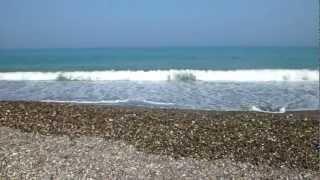 preview picture of video 'plage de oued laou - Maroc.MOV'