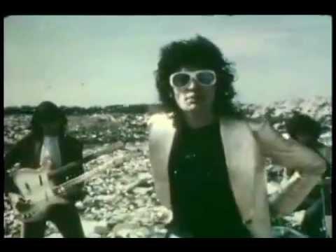 Golden Earring - Instant Poetry (1974) [videoclip]
