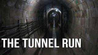 """""""The Tunnel Run"""" Creepypasta"""