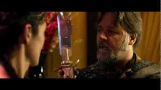 "TV Spot: ""Legends/Gunfight"" - The Man With The Iron Fists"