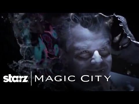Magic City Season 2 (Teaser 'Ben Diamond')