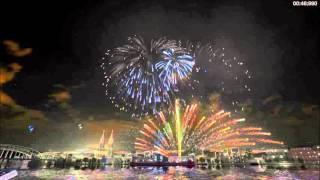 Happy New Year 2016! Paris