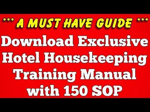 mp4 Housekeeping Management Pdf, download Housekeeping Management Pdf video klip Housekeeping Management Pdf
