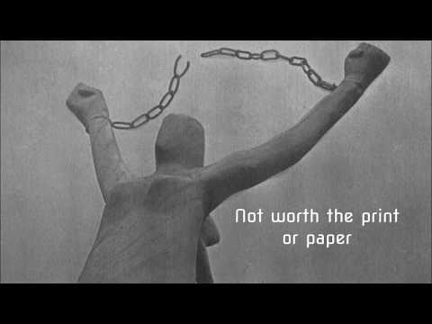 Twelve Foot Ninja - Liberation w/ lyrics
