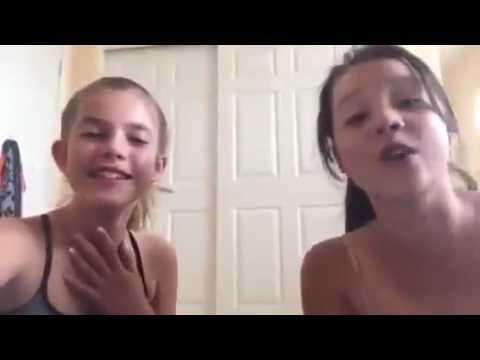 water challenge little girl Episode (5).mp4