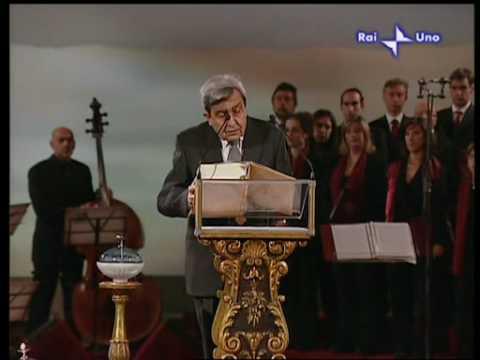immagine di anteprima del video: Lettura Bibbia giorno e notte