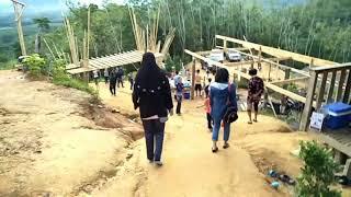 preview picture of video 'เที่ยวพัทลุง ควนนกเต้น'
