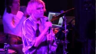 Ariel Pink - Symphony of the Nymph (Live @ The Mohawk, Austin, TX September 7, 2012)