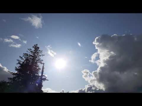 Sept 16th 2019 strange cloud formations Nemesis constellation