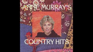 Anne Murray ‎– Anne Murray's Country Hits