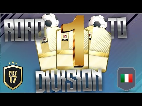 ROAD TO DIVISION 1