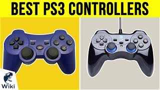 10 Best PS3 Controllers 2019