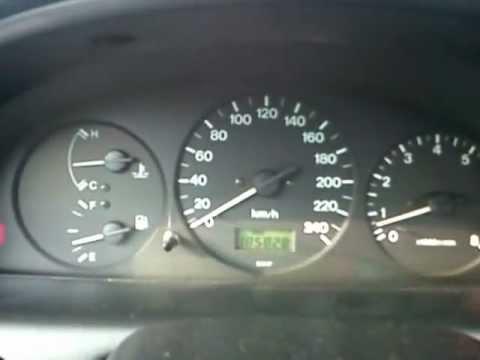 Rjasan 98 Benzin