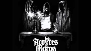 Acolytes of Moros - Your Fate Is Sealed (2011 - Full EP)