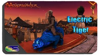 neverwinter how to get a free mount - Free video search site