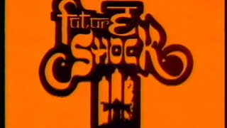 Future Shock  - Various Artists - VHS rip 1993