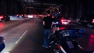 Tesla Driver Arrested For DUI After Being Found Asleep Behind Wheel On Bay Bridge